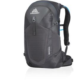 Gregory Inertia 25 Backpack Herren shadow black